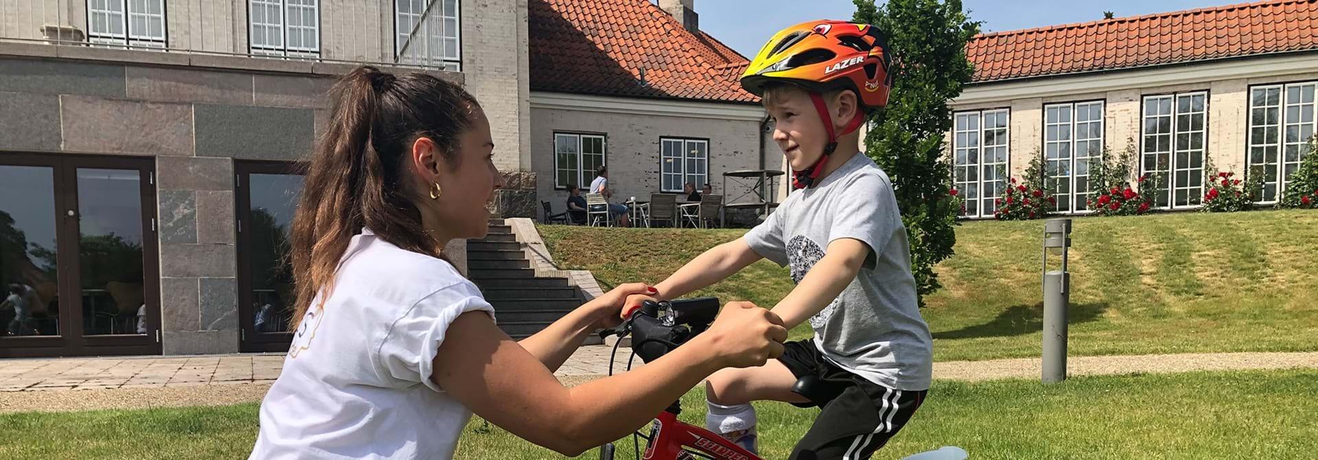 Cykelskole