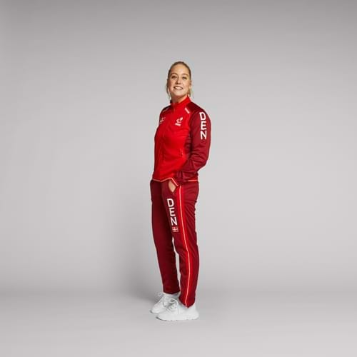 Paraatlet Amalie Vinther