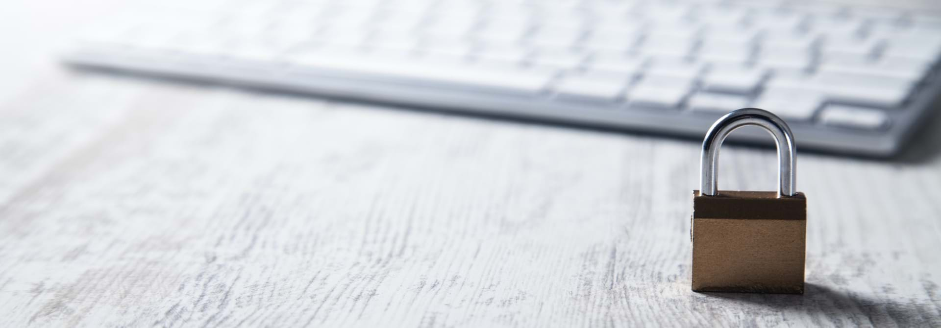 GDPR Databeskyttelse Web