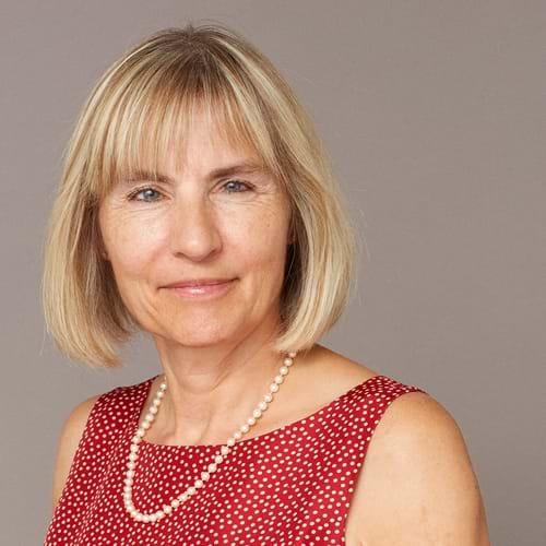 Gitte Moos Knudsen