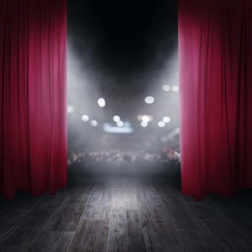 Kunst Kultur Scene Teater WEB