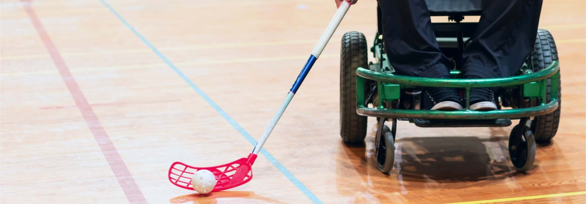 Floorball Web