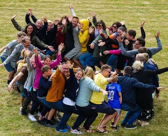 Rundkreds Sommercamp Web