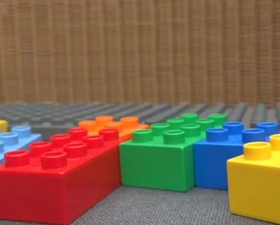 Legoklodser