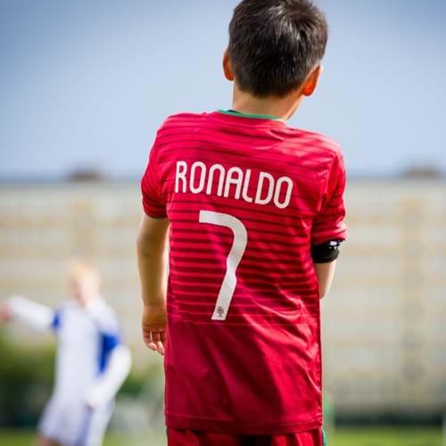 Fodbold Ronaldo