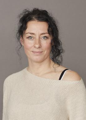 Jessica Pingel