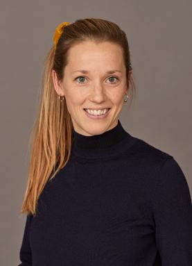 Camilla Pihl Rasmussen
