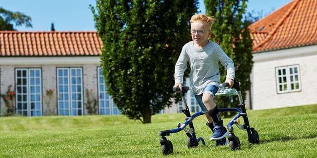 Arthur I Løb