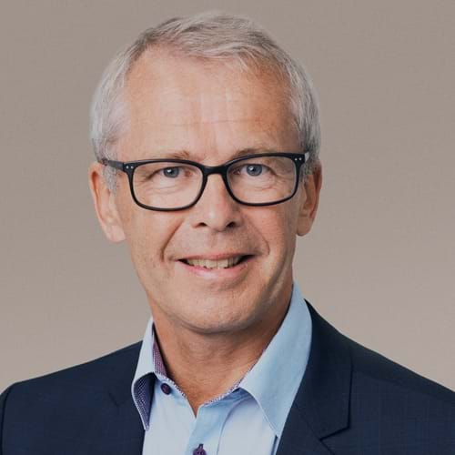 Thomas Sinkjær