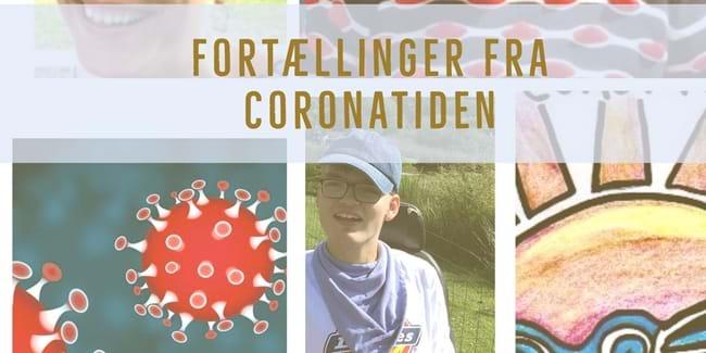 Banner Coronafortællinger 2